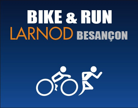 Bike And Run Larnod