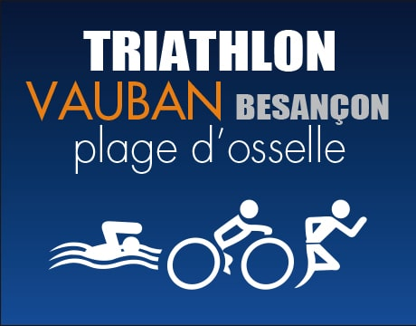 Triathlon Vauban