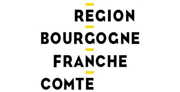 Région Bourgogne Franche Comte Partenaire du Triathlon Vauban
