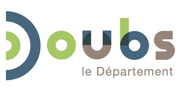 Departement Du Doubs Partenaire du Triathlon Vauban