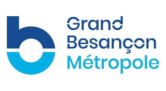 Grand Besancon Metropole Partenaire Bike Run Larnod