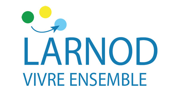 Larnod Vivre Ensemble Partenaire Bike Run Larnod