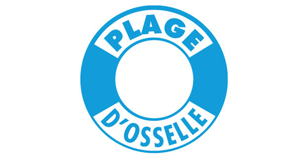 Plage D'Osselle Partenaire du Triathlon Vauban