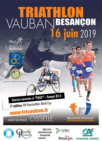 Programme Triathlon Vauban