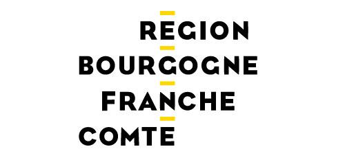 Région Bourgogne Franche Comte Partenaire du Besançon Triathlon
