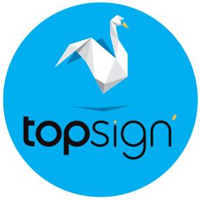 Topsign Partenaire Triathlon Vauban
