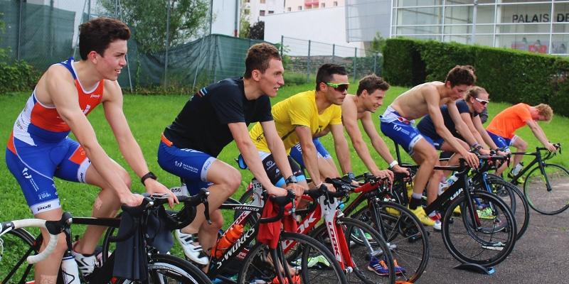 Entraînements Besançon Triathlon