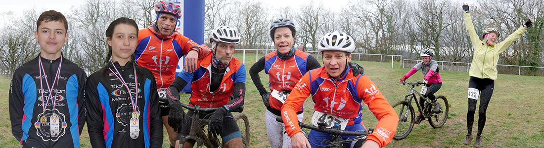 Bike Run Larnod 17 Mars 2019