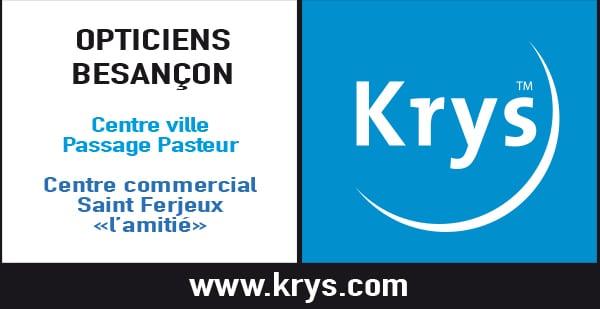 Krys Partenaire Bike Run Larnod